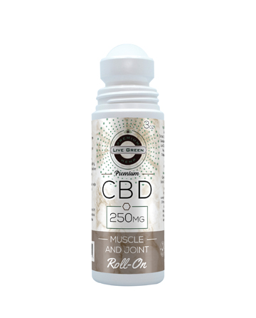 cbd Muscle RollOn