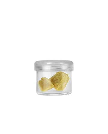 CBD Wax Crumble 1g | Live Green Hemp
