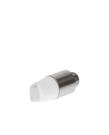 Electro Dabber Ceramic/Quartz Heating Tip | Live Green Hemp