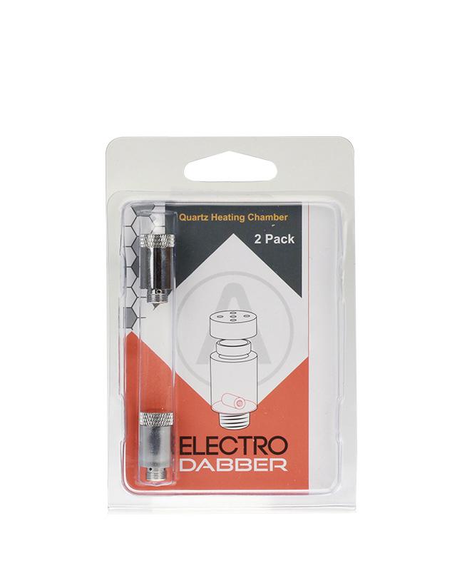 Electro Dabber Quartz Heating Chamber
