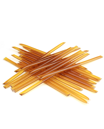 CBD Honey Sticks 25pcs 10mg  | Live Green Hemp